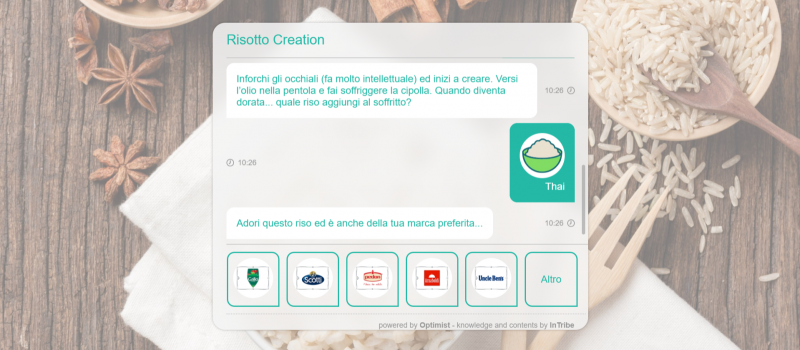 risotto-creation-gamified-survey-gamification-conversational-chatbot-indagine-sondaggio